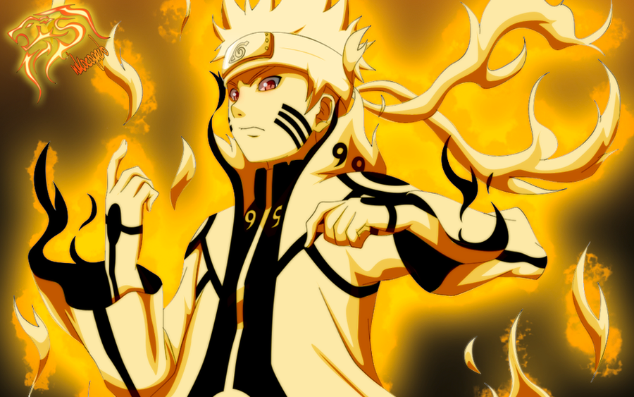 Which kyuubi form do you like