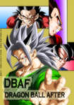 Dragon ball After - Color