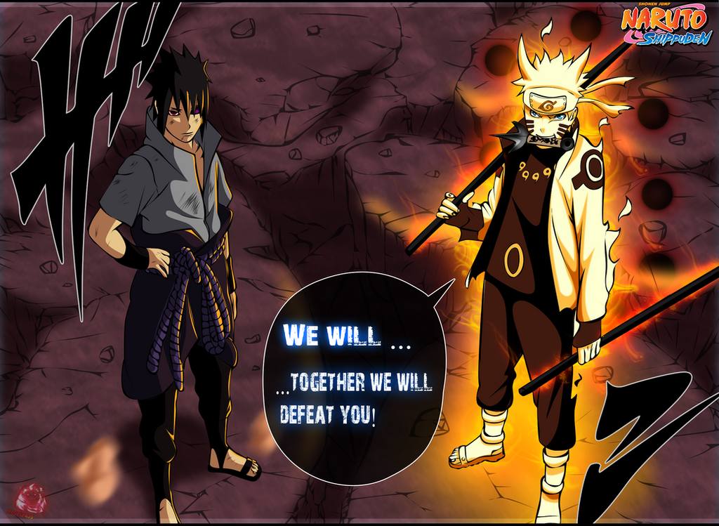 naruto chapter 673 coloring pages - photo#21