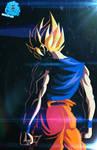 Goku - Ssj