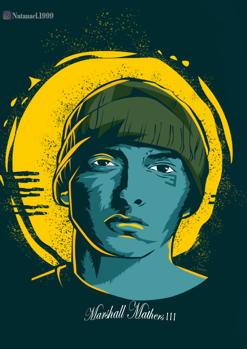 Eminem - Rustic Style