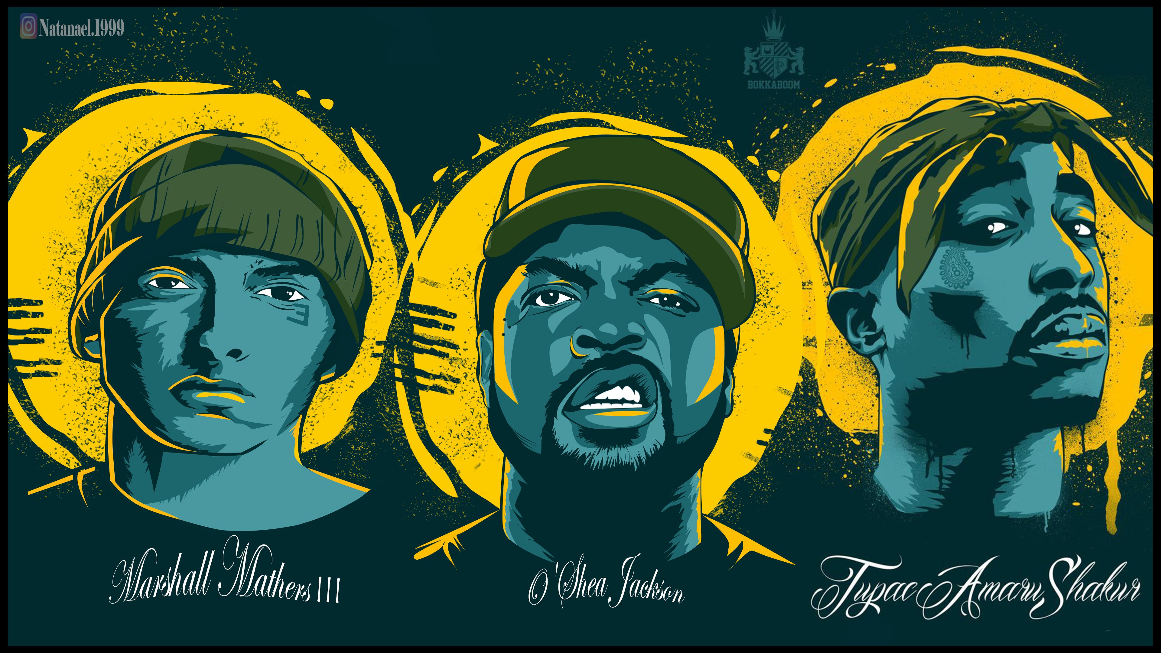 Hip-hop - KINGS