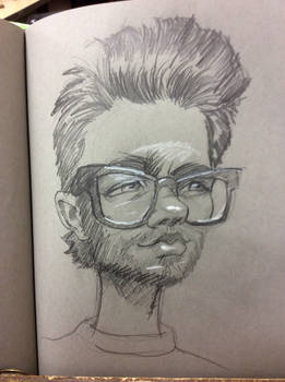 RGD Drawling for the_flark