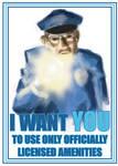 Urinetown Uncle Sam