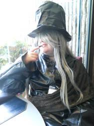 Anime Blues Con: Undertaker