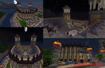 Minecraft- Classical Style Theater
