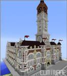 LLF Marketplace City Hall