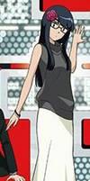 Dgimon Meiko's Cute Outfit