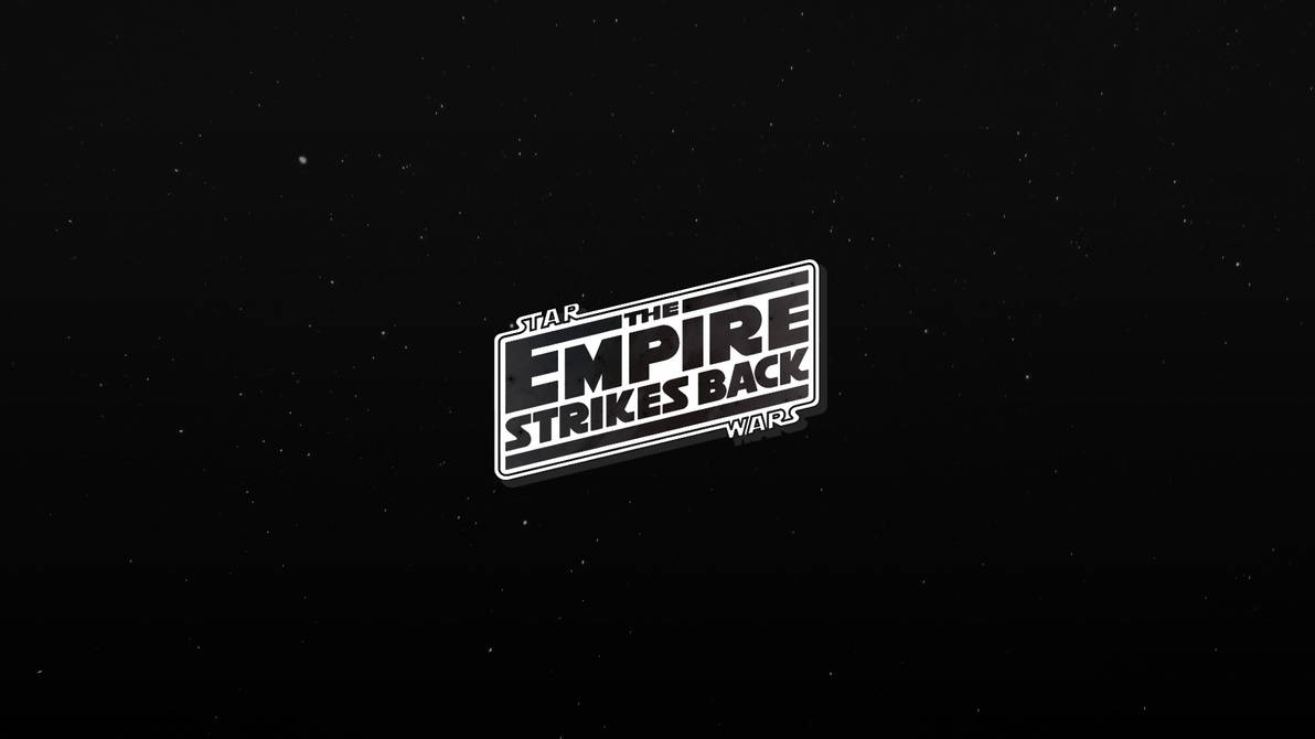 The Empire Strikes Back Wallpaper By Mysterious Master X On Deviantart