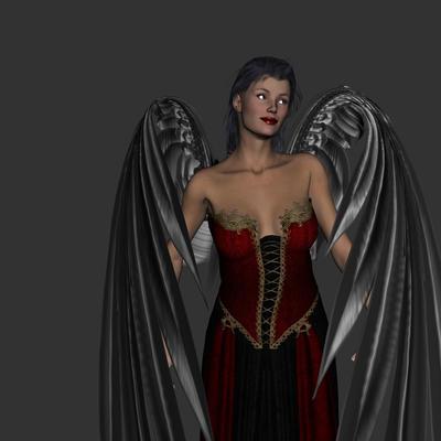 LadyRavenlocke's Profile Picture