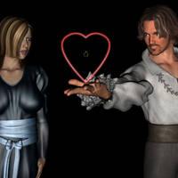 Will you marry me? by LadyRavenlocke