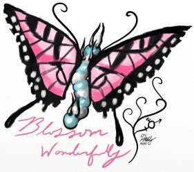 Blossom Wonderfully