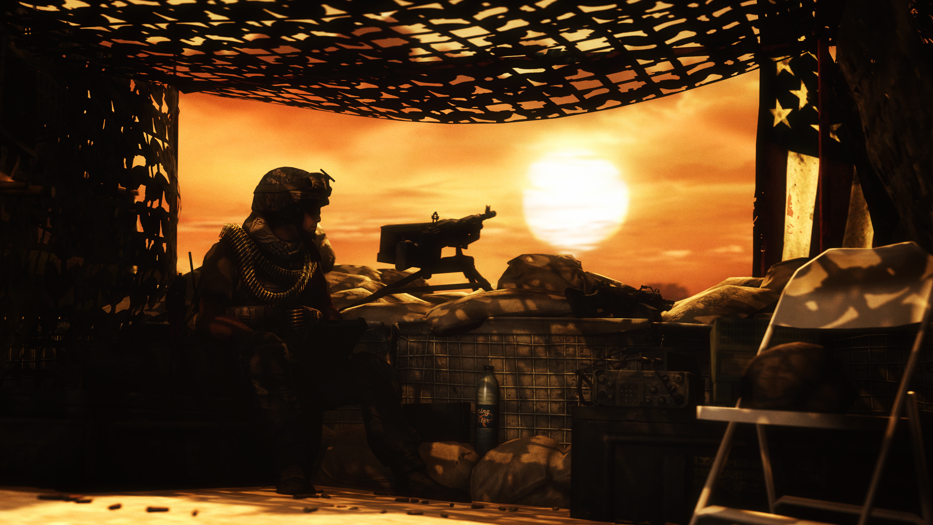 Spec Ops: The Line ported stuff by znalecc - Developers - Facepunch