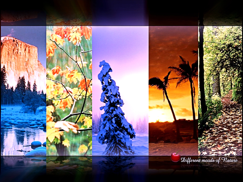 Different Moods Of Nature By Drsouvikkumar ...
