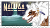 Naluaa Stamp by IronclawsAndPaws