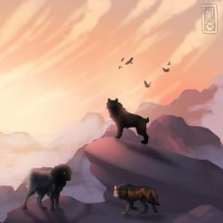 Mountain Trek: Part 2