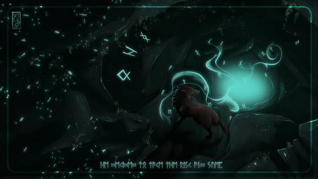 Searching Helheim's Gate: Chapter 3