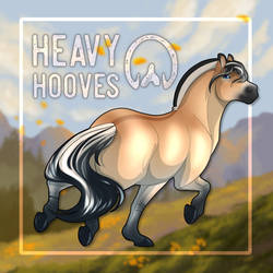 Heavy Hooves: NeonMob Series Vote