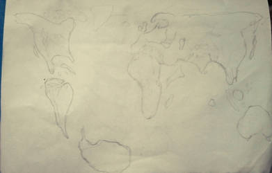 World 36 my after man by jastrebkokosar