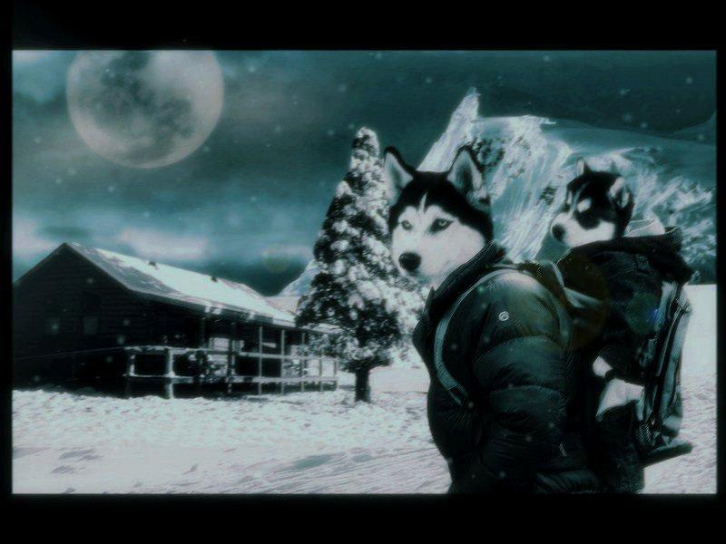 winter by Kmind3