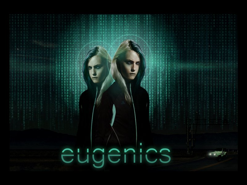eugenics by Kmind3