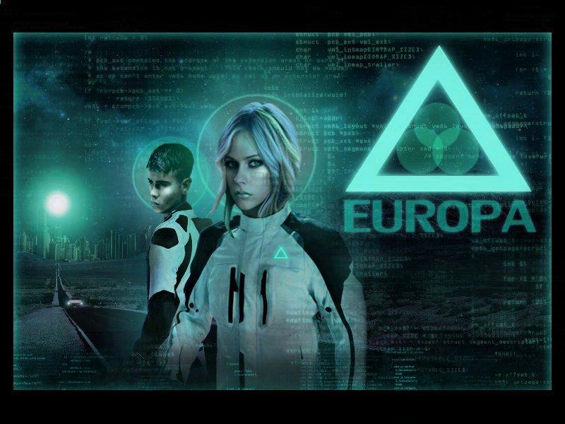 europa by Kmind3