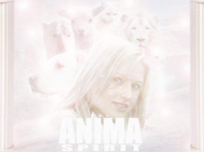 The ANIMA Spirit by Kmind3