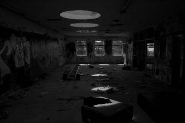 lost place 5