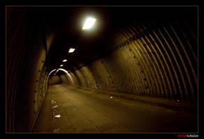 last corridor by pandemic-artwork