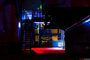 landschaftspark duisburg by pandemic-artwork