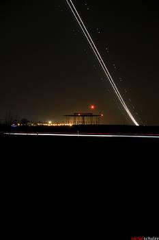 737 starting at night
