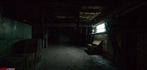hidden room by pandemic-artwork