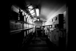 inside a coalmine 4 by pandemic-artwork