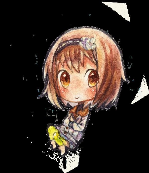 hinami-chan by nesie1525