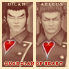 Dilan - Aeleus avatar by DiloProduction