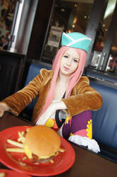 Jewelry Bonney II by JokerLolibel