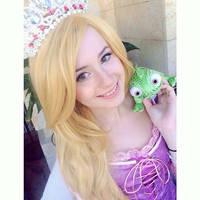 Rapunzel by JokerLolibel