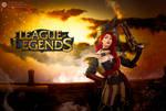 Captain Fortune League of Legends