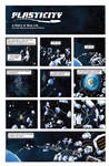 Plasticity, page 1 by lavendertiger