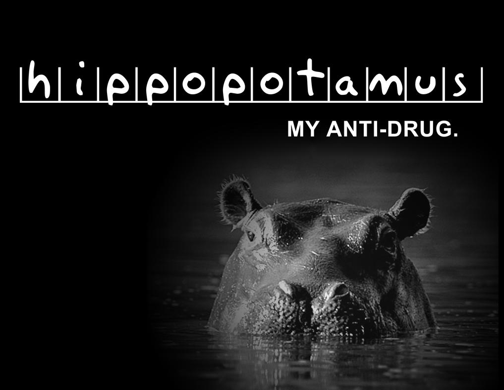 My Anti Drug part 2 by bonermcweiner