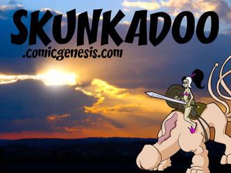 Skunkadoo by bonermcweiner