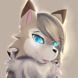 Rie the Lycanroc [Midday]