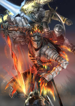 Defenders of the Flame