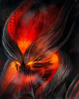 Sin Devil Trigger Dante