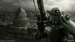 Meduzarts: Fallout 3 - DC