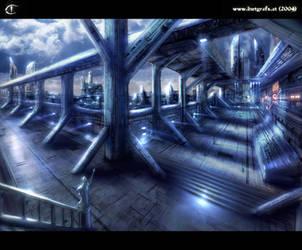 Concept: Cityscape by inetgrafx