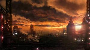 Environment: POLLUTION