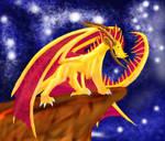 IDS Azasoradin Ageail by Ganal-Dragon