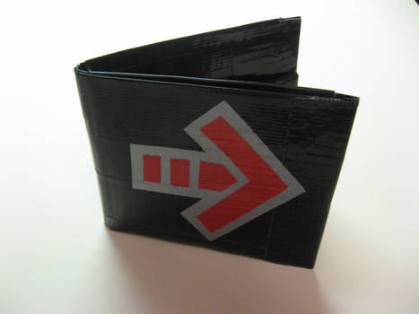 ITG Duct Tape Wallet
