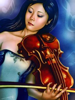 Prelude to a String Quartet